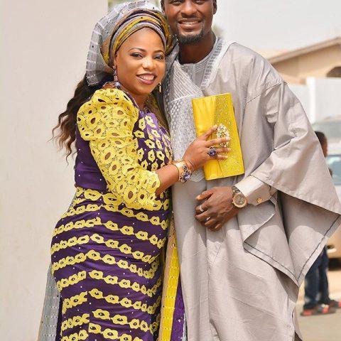 Adeniyi and Prophetess Olubori