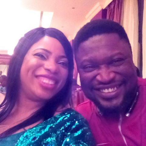Prophetess and Femi Branch