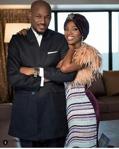 Annie And Tuface New