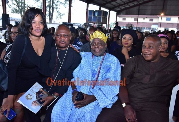 Toyin Aimakhu, Gbenga Adewusi, Yemi Elebuibon, Oga Bello