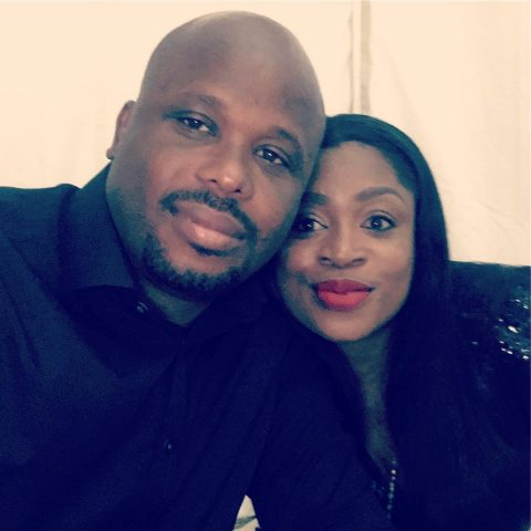 Sinach and Joe Egbu (2)