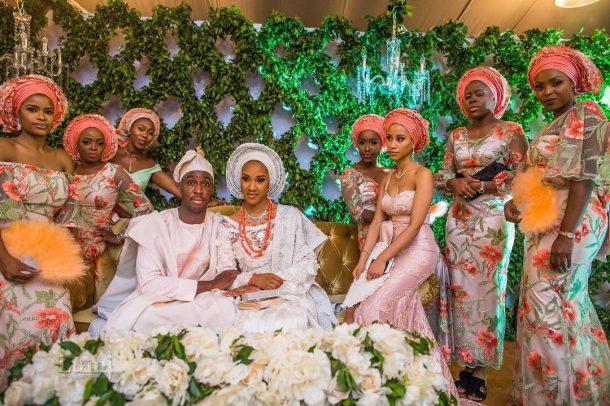 Adebayo son weds (14)