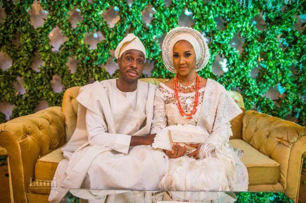 Adebayo son weds (5)