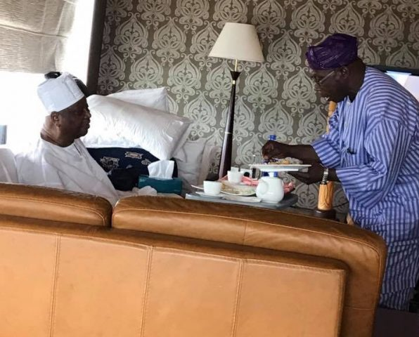 awujale and OBJ2