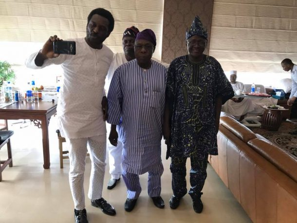 awujale and OBJ5