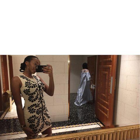 Olamide Okoya