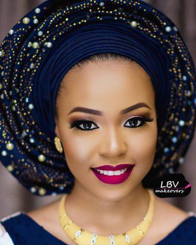 Sani Yerima weds (2)