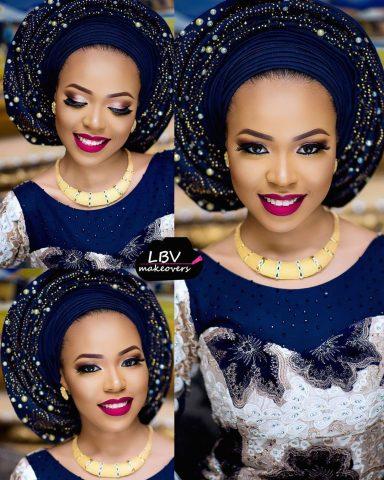 Th bride